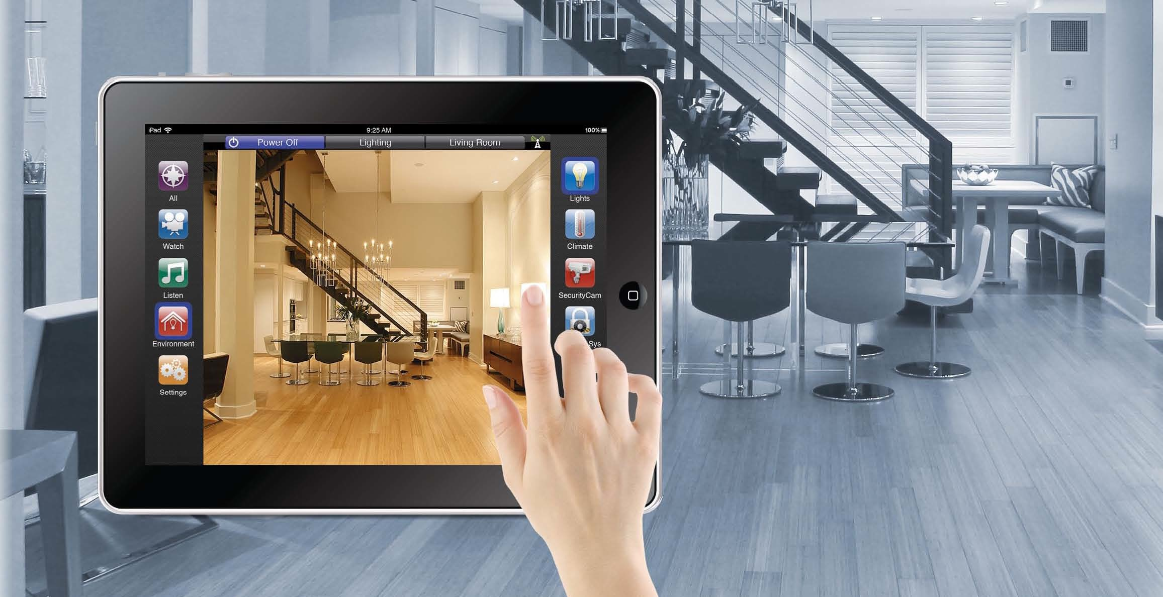 Smart Home Ideas: 7 Ways To Automate Your Home