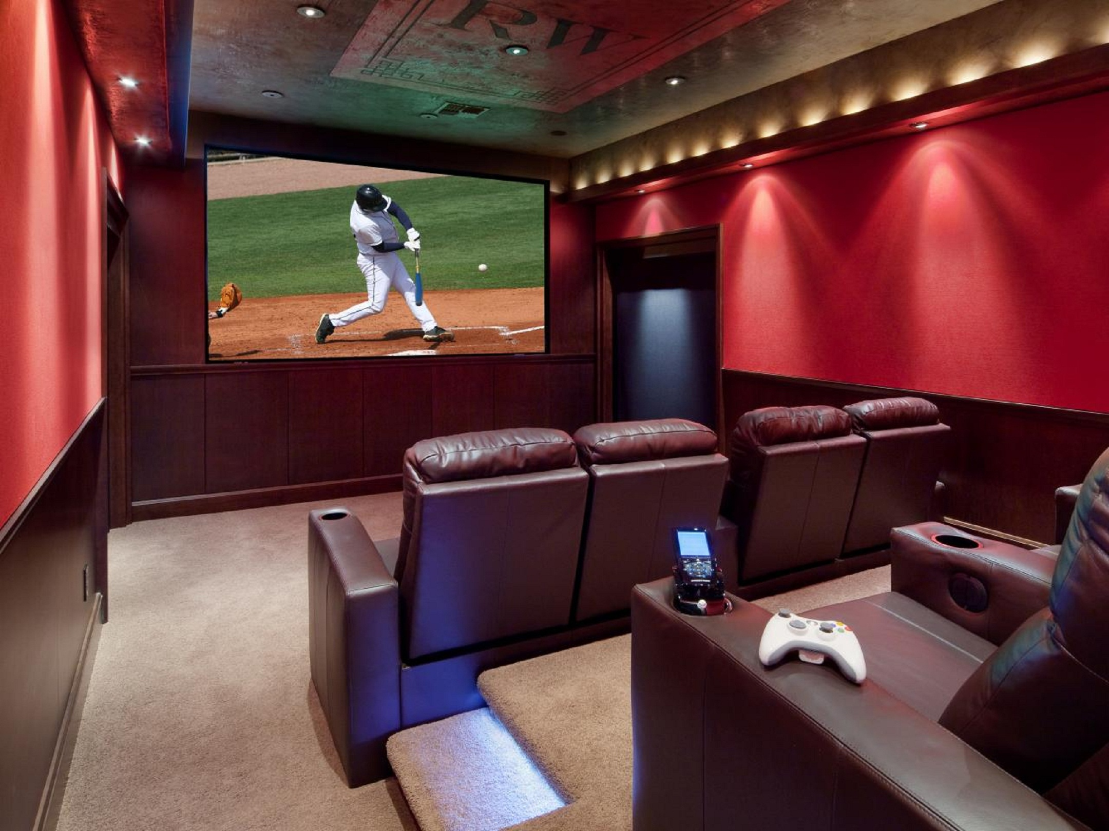 home theater automation in bangalore