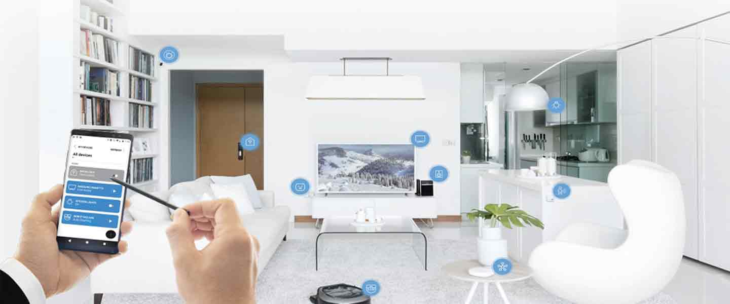 The Future of Home: How Smart Technology Will Reshape Our Home?