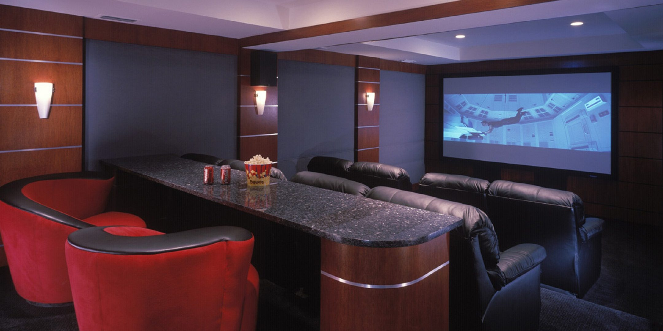 Custom Home Theatre We Design Your Dream Home Theatre Insta